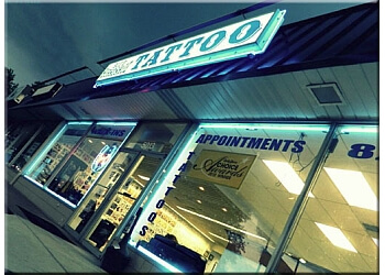 3 best tattoo shops in hampton va threebestrated