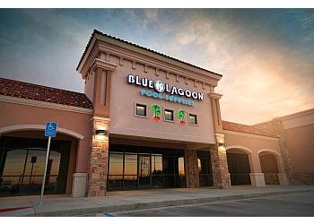 Lubbock pool service Blue Lagoon Pool Supplies