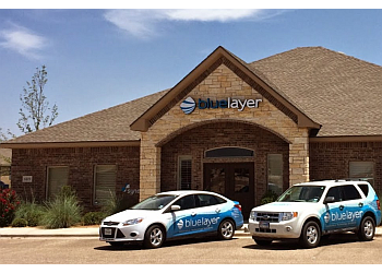Lubbock it service Blue Layer IT