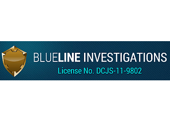Chesapeake private investigation service  Blueline Investigations