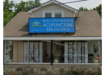 Lexington acupuncture Blue Lotus Health & Acupuncture, LLC