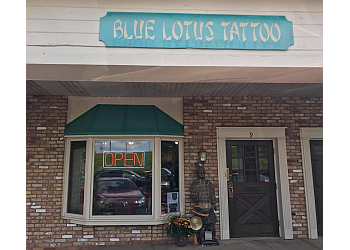 Madison tattoo shop Blue Lotus Tattoos