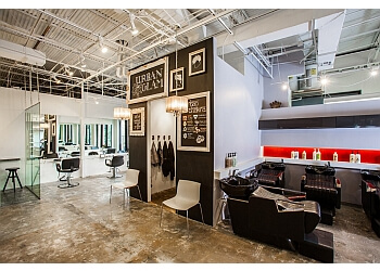 Houston hair salon Blue Mambo