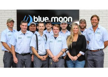 Athens electrician Blue Moon Electric