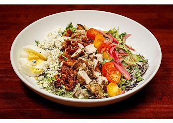 Topeka american restaurant Blue Moose