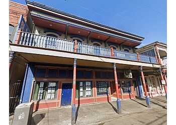 New Orleans night club Blue Nile