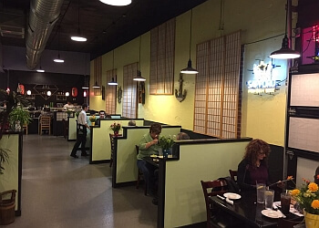 Pueblo Anese Restaurant Blue Ocean