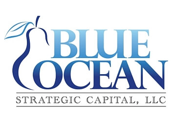 Blue Ocean Strategic Capital, LLC