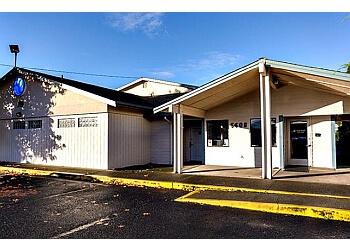Tacoma veterinary clinic BluePearl