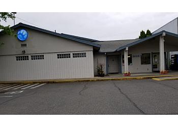 Tacoma veterinary clinic BluePearl Pet Hospital