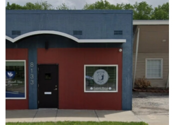 Kansas City caterer Blue Pot Catering