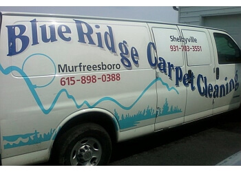 Murfreesboro carpet cleaner Blue Ridge Carpet Cleaning
