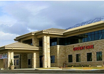 Provo urgent care clinic Blue Rock Walk-in Clinic & Family Practice