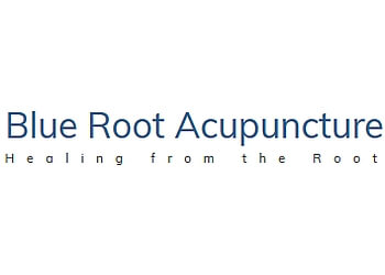 Columbia acupuncture Blue Root Acupuncture