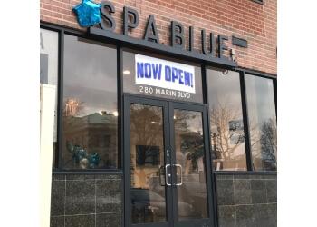 Jersey City spa Spa Blue