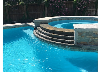 Dallas pool service Blue Science