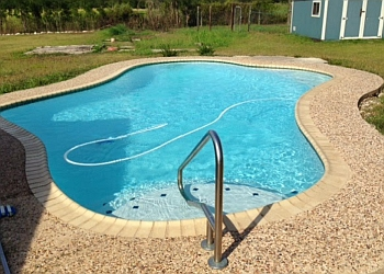 San Antonio pool service Blue Science