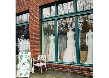 Seattle bridal shop Blue Sky Bridal