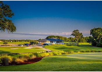 Jacksonville golf course Blue Sky Golf Club