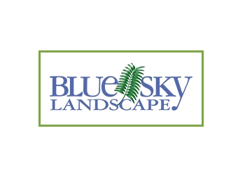 Carrollton landscaping company Blue Sky Landscape
