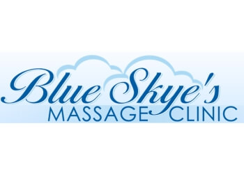Blue Skye's Massage