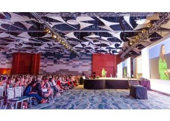 Orlando event management company Blue Spark Event Design
