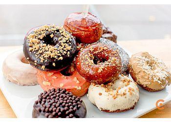 Portland donut shop Blue Star Donuts