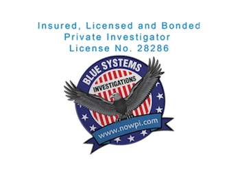Santa Ana private investigators  Blue Systems International