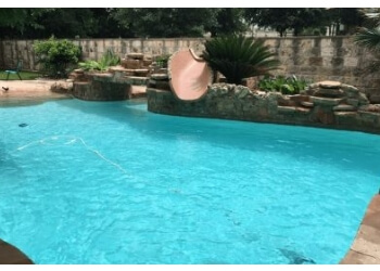 Rancho Cucamonga pool service Blue Waters Pool Services