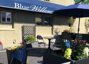 Tucson american restaurant Blue Willow