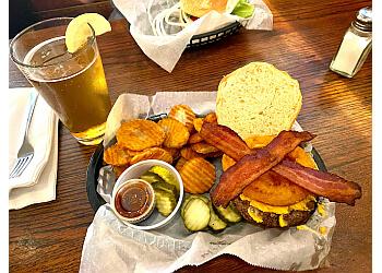St Louis american restaurant Blueberry Hill