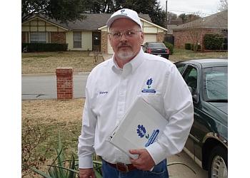 Arlington pest control company Bluebonnet Pest Control