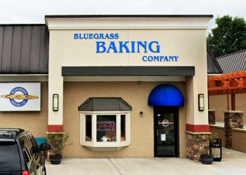 Lexington bakery Bluegrass Baking Company