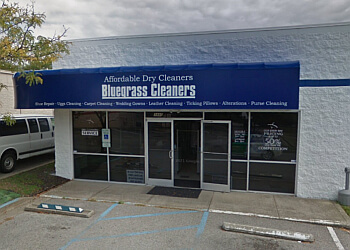 Lexington dry cleaner Bluegrass Cleaners