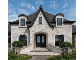 Lexington home builder Bluegrass Fine Homes