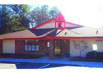 Knoxville preschool Bluegrass KinderCare