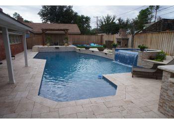 Midland pool service Bluescape Pools by Ranae