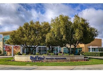 Fresno preschool Bluff View Private Preschool