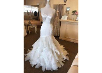 Visalia bridal shop Blush Boutique