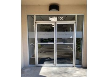 Eugene bridal shop Blush Bridal & The Tux Shop