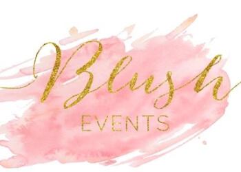 Salem wedding planner Blush Events