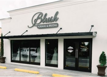 Baton Rouge bridal shop Blush Formal & Bridal