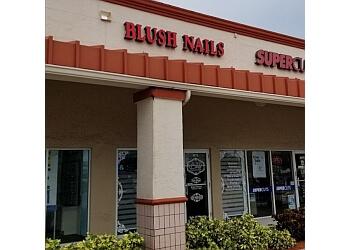 Hollywood nail salon Blush Nail & Spa