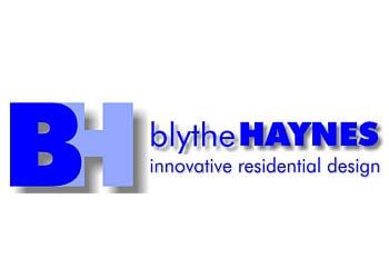 Greensboro residential architect Blythe Haynes