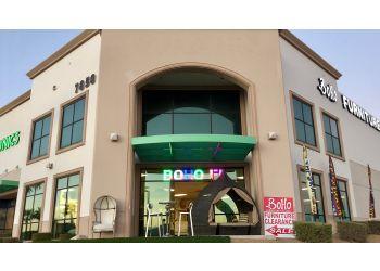 Las Vegas furniture store BoHo Furniture