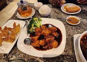 Kansas City chinese restaurant Bo Lings