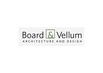 Seattle residential architect Board & Vellum Architecture and Design