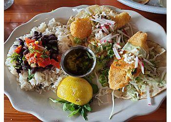 Chattanooga seafood restaurant Boathouse Rotisserie & Raw Bar