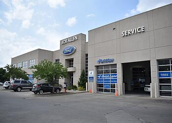 Overland Park car dealership BOB ALLEN FORD