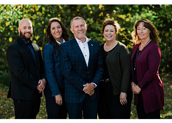Lincoln financial service Bob Bennie Wealth Management